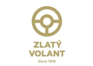 thumbnail of ZLATY VOLANT logo