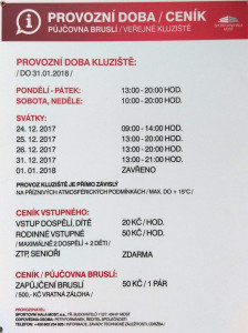 cenik_kluziste
