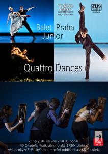 Quatro Dances 2019